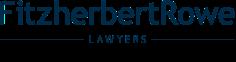 Fitzherbert Rowe Lawyers Logo