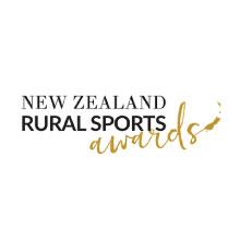 New Zealand Rural Sports Awards logo