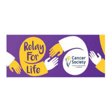 Cancer Society - Relay for Life