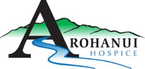 Arohanui Hospice logo