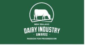 New Zealand Dairy Industry Awards logo