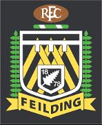 RFC Feilding logo