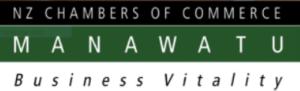 NZ Chamber of Commerce - Manawatu logo