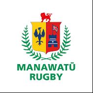 Manawatu Rugby logo